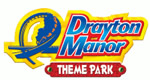 Drayton manor Tickets